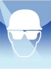 Head, Hearing & Eye Protection