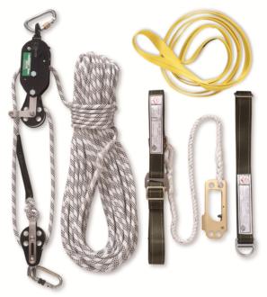 Rescue Master Complete Kit Staysafe
