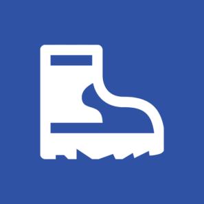 Safety Footwear & Workboots